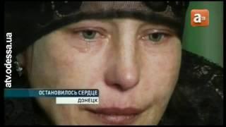 Умерла Оксана Макар