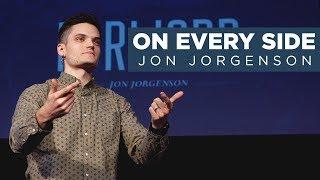 On Every Side   Jon Jorgenson   Judson University