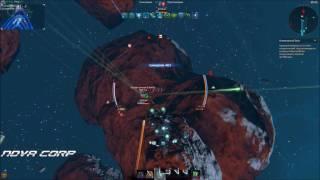 Star Conflict Nova Тарга 9 ранг update