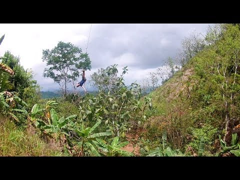 FREE FALL IN COSTA RICA | DAY 3!