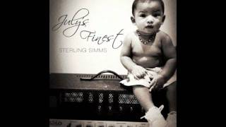 Sterling Simms-Mary Jane & Cabernet feat. Three (of JON MCXRO) (OFFICIAL)