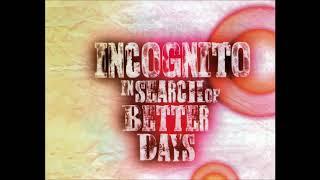 Incognito - Love