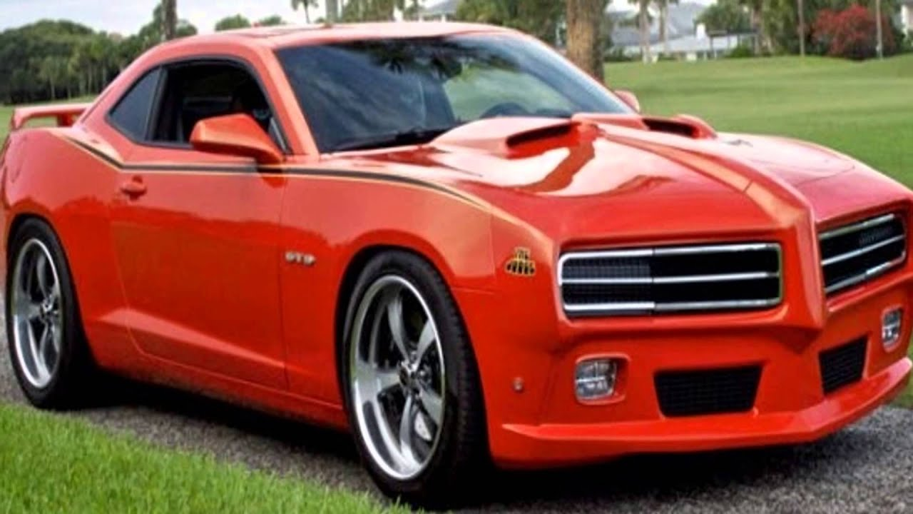 2015 Pontiac GTO judge Specification, Price, And Review ...