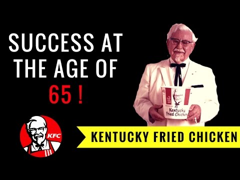 KFC Success Story in Hindi || Motivational Video