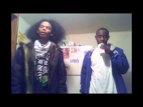 One Muzik Group -Gotta Stay Alive - Monroe Dreaux :K Beezy & Ben Dawg