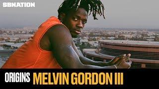 The Melvin Gordon III Story - Origins, Episode 20