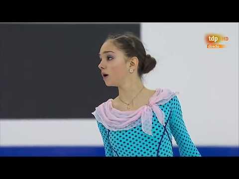 Evgenia MEDVEDEVA (Orange Colored Sky)
