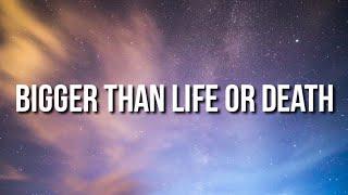 EST Gee - ''Bigger Than Life Or Death'' (lyrics)