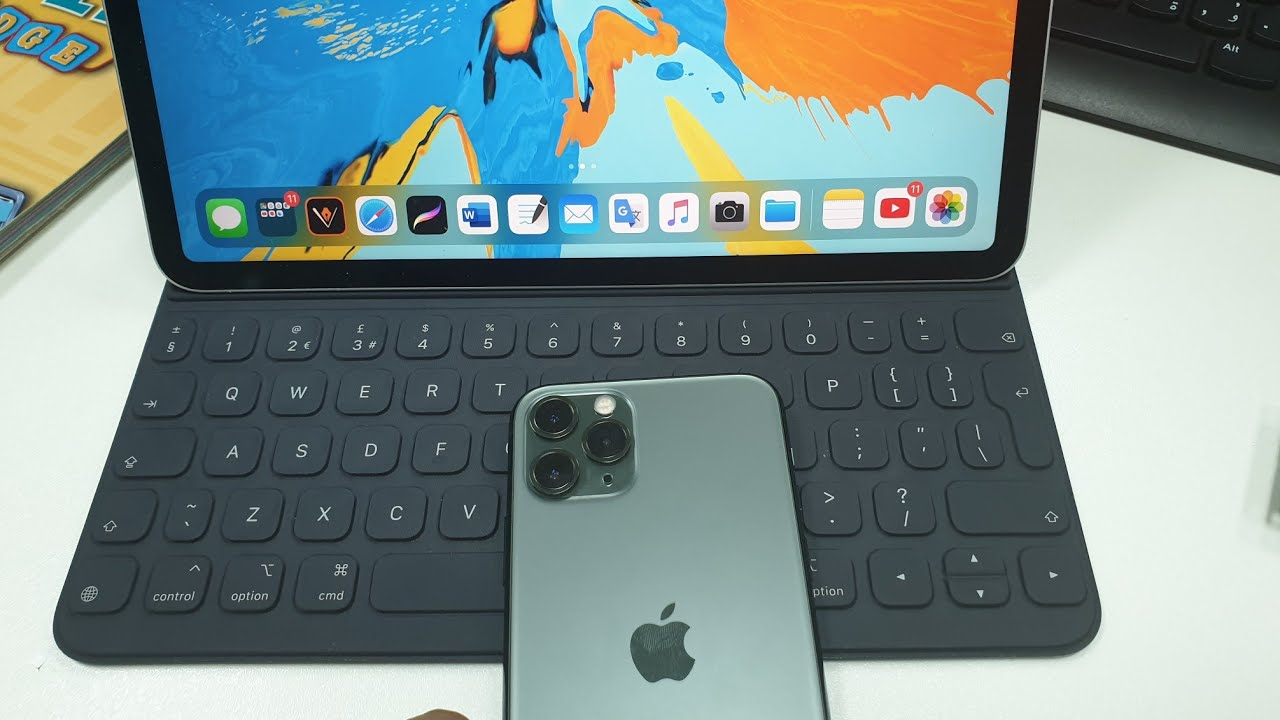 Photo of iPhone 11 Pro Review – شركة ابل