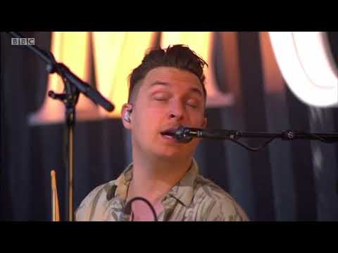 Why Do You Only Call Me When You're High Arctic Monkeys Live At TRNSMT 2018