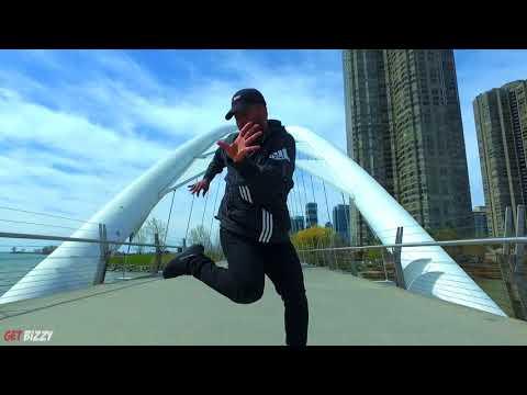 Ne-Yo, Bebe Rexha, Stefflon Don - PUSH BACK | DANCE CHOREOGRAPHY @BIZZYBOOM