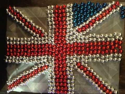 Stopmotion UK flag