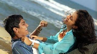 Trisha - Siddharth another beach song for Aranmanai 2 - Sundar C | Hansika