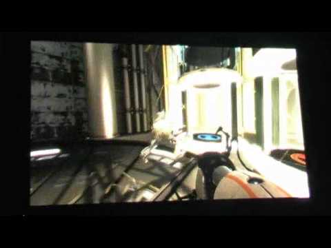 Gameplay Videos of Portal 2 Watch Portal 2 Gameplay