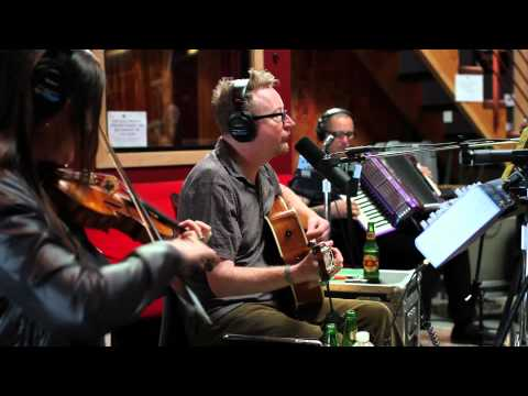 "Flogging Molly - ""The Times They Are A-Changin'"""