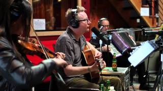 "Flogging Molly - ""The Times They Are A-Changin"
