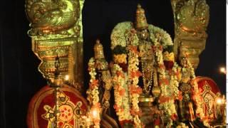 "Vaikunta Ekadesi 2015 - Hymns on Sri Ranganatha - ""Sri Ranganatha Sthotras"