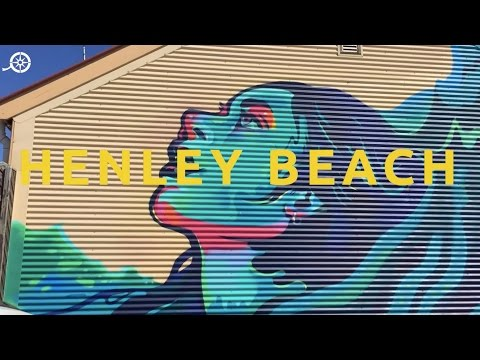 A video neighbourhood guide to Henley Beach, Adelaide, Australia