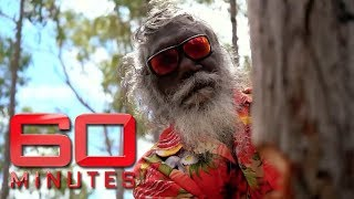 How the didgeridoo comes to life | 60 Minutes Australia