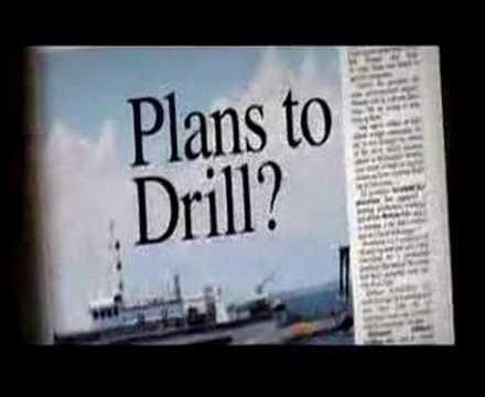 Storm in the Gulf - Sierra Club Chronicles