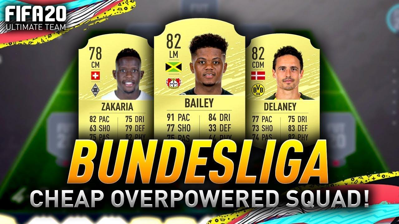 Bundesliga 74/ 75
