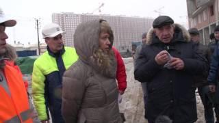 Посещение объектов строительства бывшей ГК Город 19.02.2017(, 2017-02-19T21:13:20.000Z)