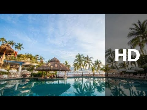 Park Royal Acapulco All Inclusive Family Beach Resort