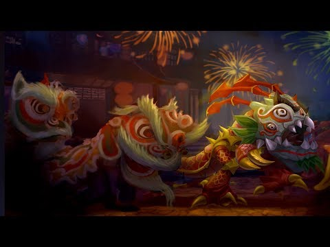 Symphonic Workshop - Red Dragon - (Chinese tale) - Adventures