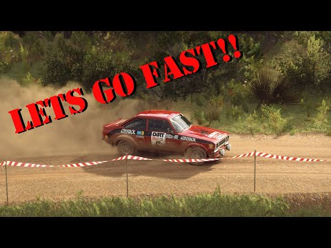 Dirt Rally 2.0 Noob Series Ep. 2 |