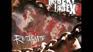 Misery Index - Retaliate - 09 - Bottom Feeders.avi