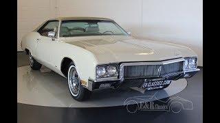 Buick Riviera Hardtop Coupe 1970 -VIDEO- www.ERclassics.com