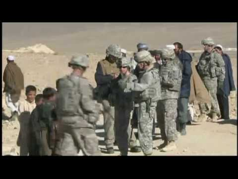 CIA Looking for Revenge After Khost Attack in Afghanistan - Jan 01, 2010