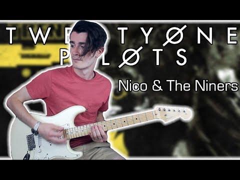 twenty one pilots - Nico & The Niners (Guitar & Bass Cover w/ Tabs)