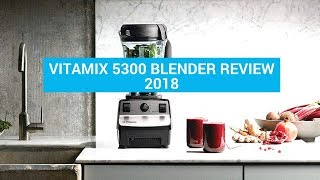 Vitamix 5300 Blender | Top Vitamix Blender 2018 (New)