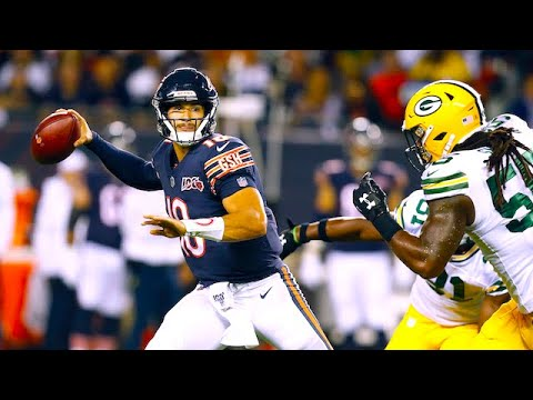 NFL Network's Kurt Warner On Foles' & Trubisky's Roles With Bears | The Rich Eisen Show | 3/23/20