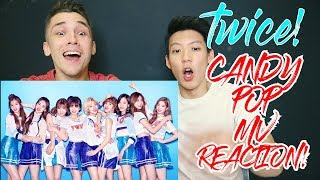 "TWICE ""CANDY POP"" (MV Reaction)"