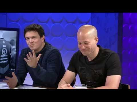 Riot's esports directors on rev sharing, crowdfunding, team relationships, more