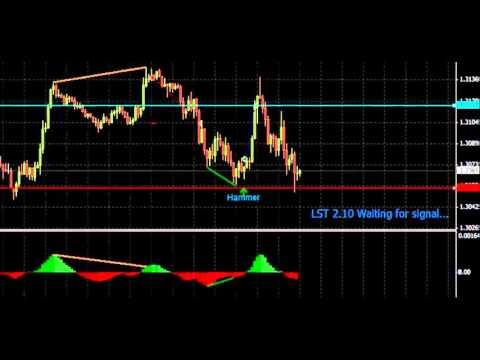 Vladimir Ribakov  - What is the Forex Stocks Trading LST System