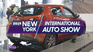 2020 Toyota Yaris Hatchback: First Impressions — Cars.com