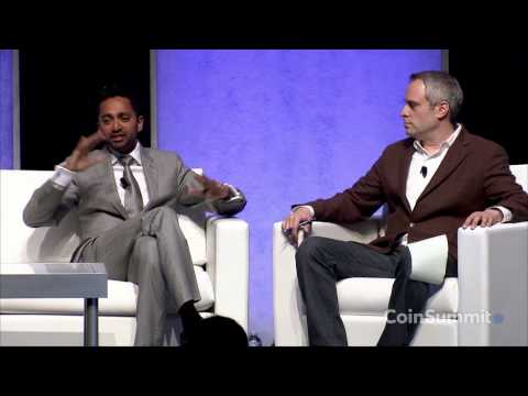 Bitcoin Fireside Chat with Chamath Palihapitiya - Coinsumm.it