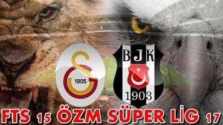 Video Gol Pertandingan Galatasaray vs Besiktas