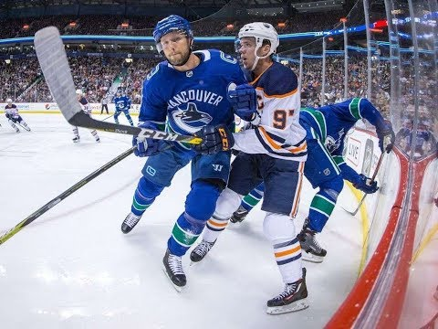 Edmonton Oilers Vs Vancouver Canucks Live Game Reaction Stream   Oilers Fan Discussion
