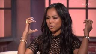 Karrueche Tran on haters, social media, new acting role and other projects - September 15, 2016