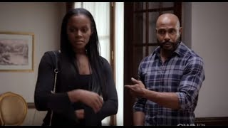 CONFIRMED: Derrick IS Candace's Father! | The Haves And The Have Nots