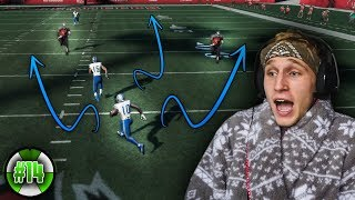 HE SHOULDN'T BE THAT FAST! WHEEL OF MUT! EP. #14