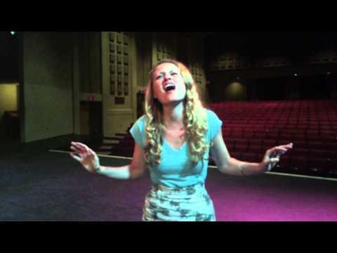 Christie Brooke as