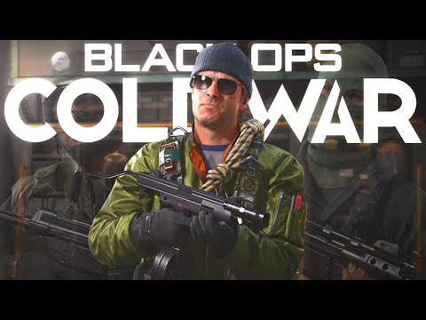 5 Things You Didn't Know About Black Ops Cold War! #1