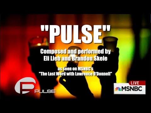 """PULSE"" by Eli Lieb and Brandon Skeie"