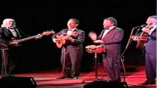 Les Luthiers - Perdónala (Bolérolo).mpg