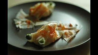 Fancy dumpling feast | CCTV English